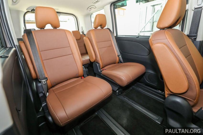 Nissan Serena S-Hybrid 2.0L 2018 dilancarkan di M'sia – dua varian, harga bermula dari RM136k-RM148k Image #816779