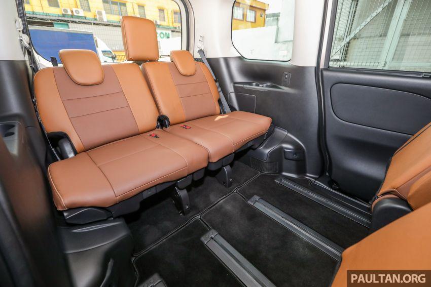 Nissan Serena S-Hybrid 2.0L 2018 dilancarkan di M'sia – dua varian, harga bermula dari RM136k-RM148k Image #816785