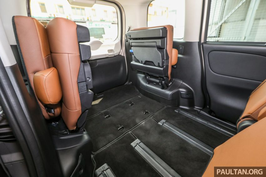 DRIVEN: 2018 Nissan Serena S-Hybrid – great appeal Image #821367