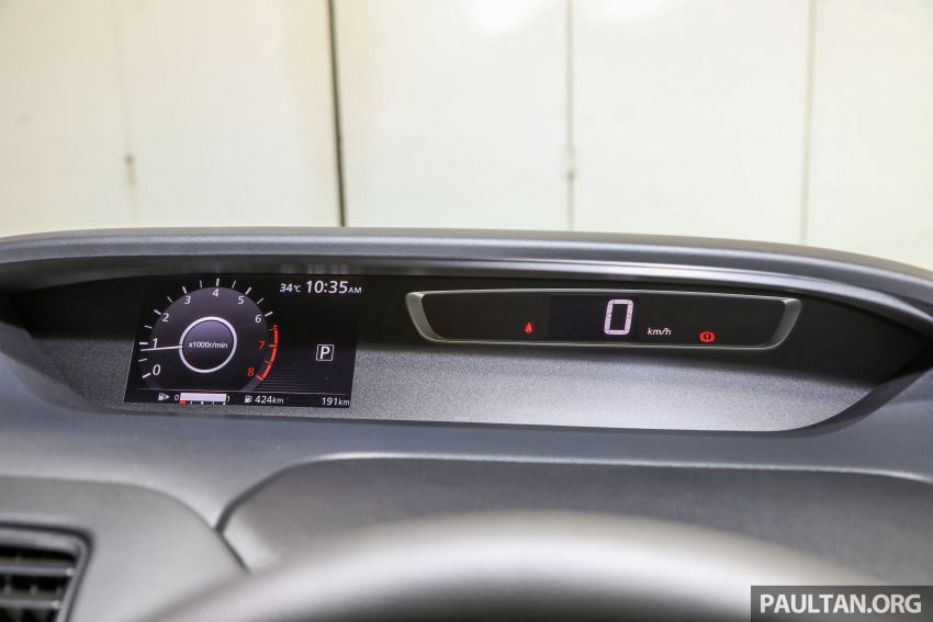 Nissan Serena S-Hybrid 2.0L 2018 dilancarkan di M'sia – dua varian, harga bermula dari RM136k-RM148k Image #816740
