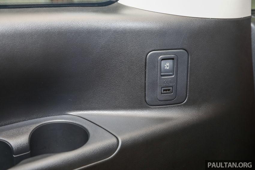 Nissan Serena S-Hybrid 2.0L 2018 dilancarkan di M'sia – dua varian, harga bermula dari RM136k-RM148k Image #816799