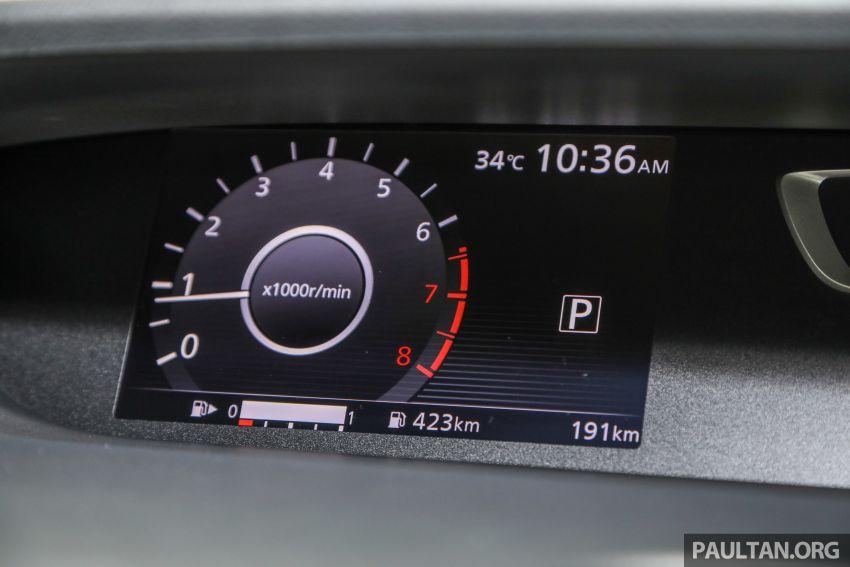 Nissan Serena S-Hybrid 2.0L 2018 dilancarkan di M'sia – dua varian, harga bermula dari RM136k-RM148k Image #816742