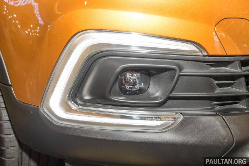 GALLERY: Renault Captur facelift on sale – RM109,000 Image #818146