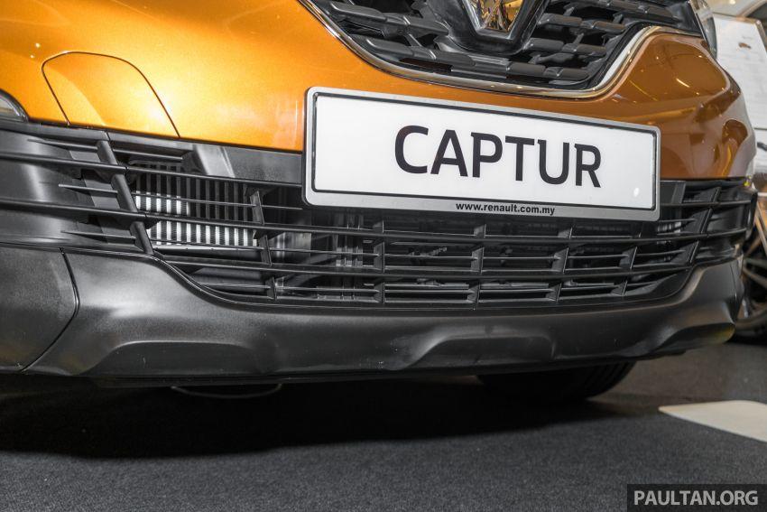 GALLERY: Renault Captur facelift on sale – RM109,000 Image #818147