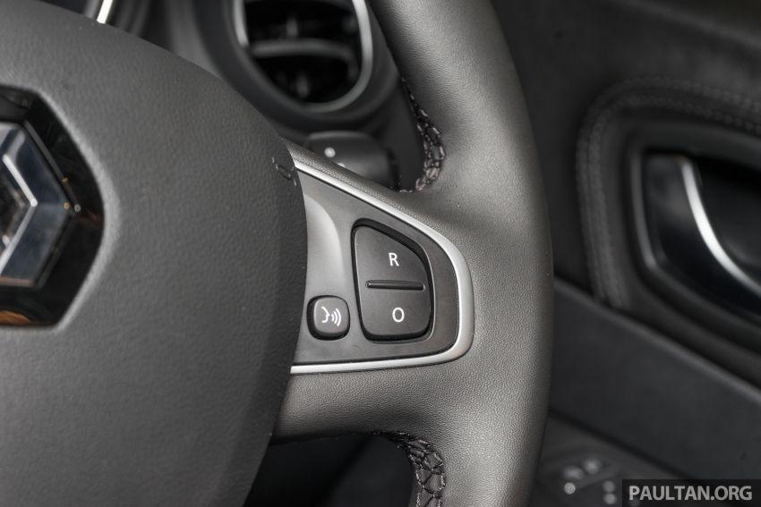 GALLERY: Renault Captur facelift on sale – RM109,000 Image #818164