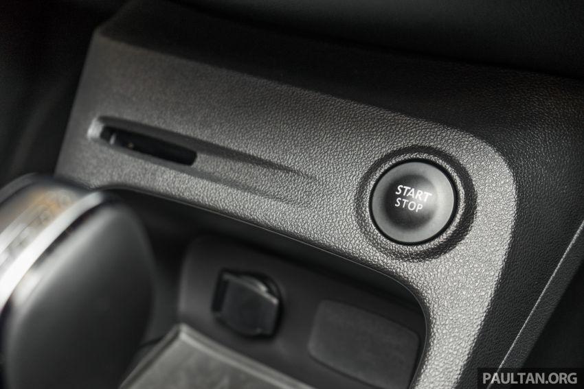 GALLERY: Renault Captur facelift on sale – RM109,000 Image #818170