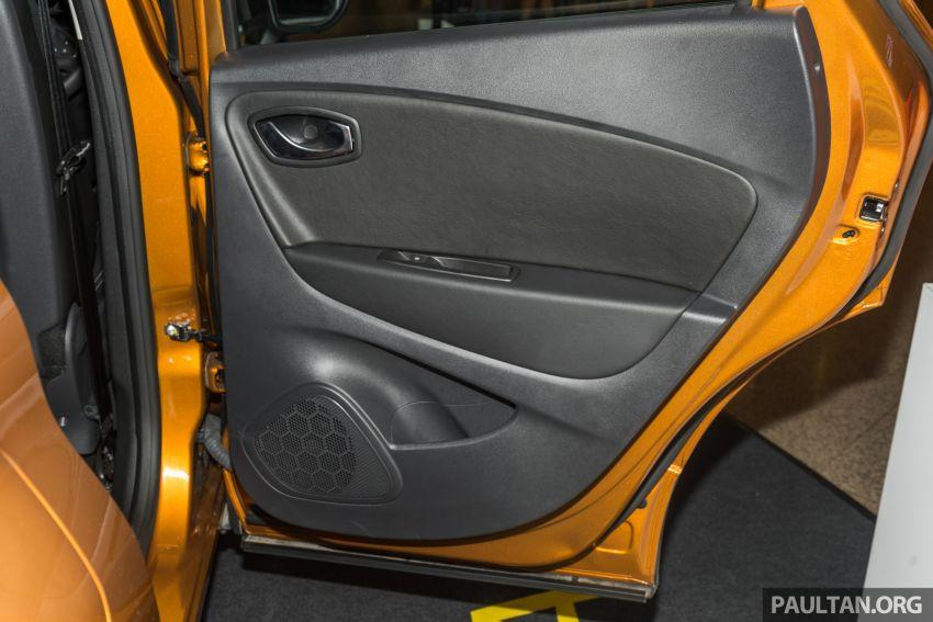 GALLERY: Renault Captur facelift on sale – RM109,000 Image #818178