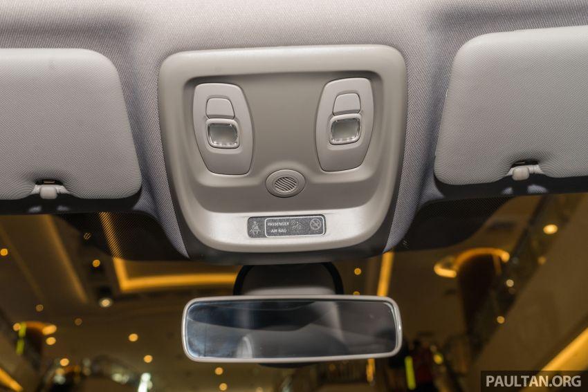 GALLERY: Renault Captur facelift on sale – RM109,000 Image #818180