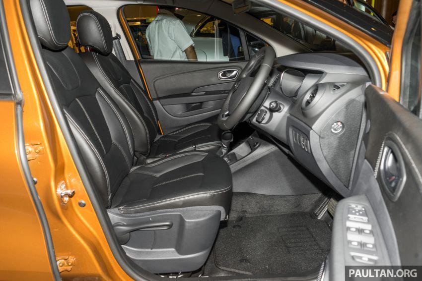 GALLERY: Renault Captur facelift on sale – RM109,000 Image #818182