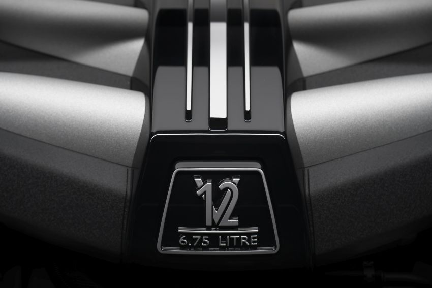 Rolls-Royce Cullinan – brand's first-ever SUV debuts Image #817100