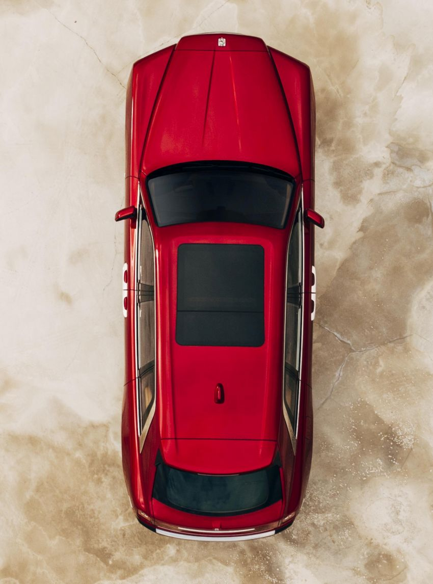 Rolls-Royce Cullinan – brand's first-ever SUV debuts Image #817143