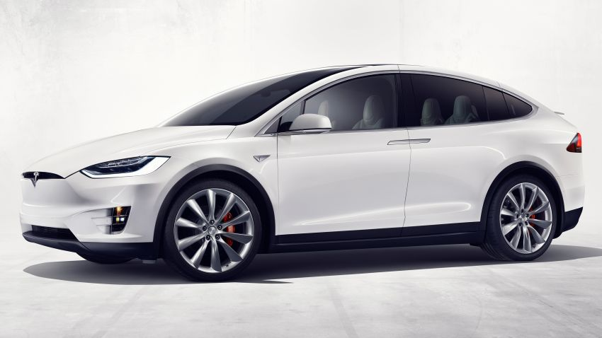 Tesla Model Y SUV production delayed by one year, to 2020; new electric MPV model in the pipeline too Image #815473