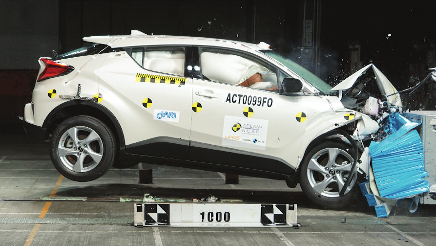 Paul Tan's Automotive News