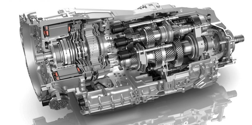 Is time running out for the dual-clutch transmission? Image #817754