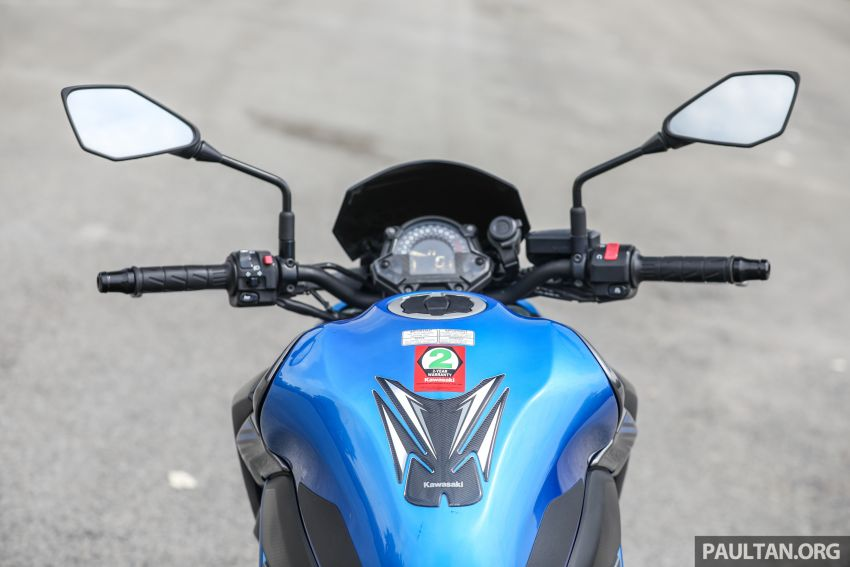 Honda CB650F, Kawasaki Z900 ABS, Triumph 765S, Yamaha MT-09 – which RM50k bike is best for you? Image #829570
