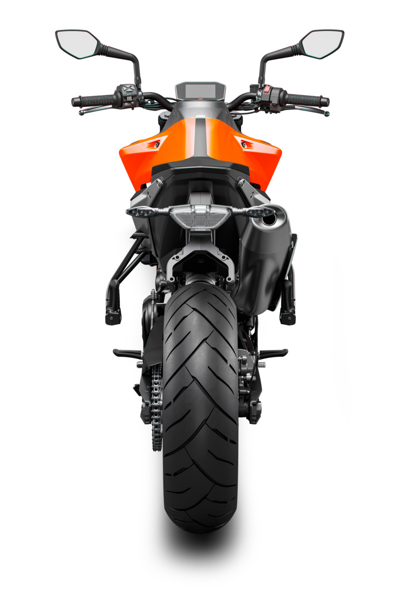 "2018 KTM 790 Duke ""The Scalpel"" in Malaysia, RM65k Image #825394"