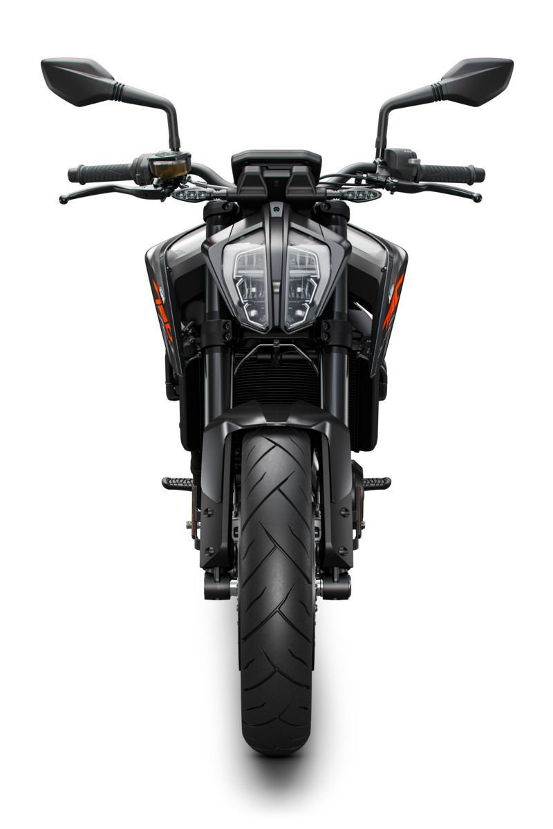 "2018 KTM 790 Duke ""The Scalpel"" in Malaysia, RM65k Image #825380"