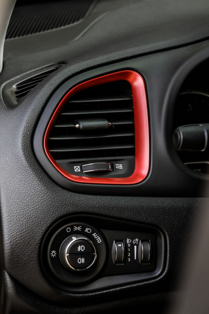 2019 Jeep Renegade facelift – new engines, too cute Image #829140