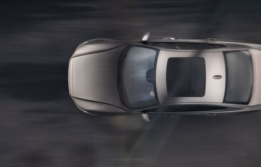 2019 Volvo S60 revealed – petrol powertrains only, optional Polestar Engineered upgrade, up to 415 hp Image #829227