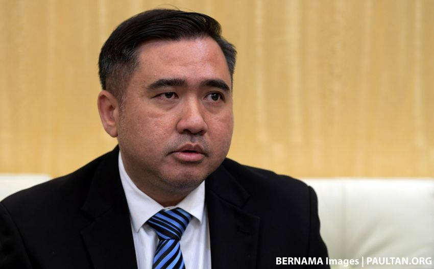 Transport ministry wants more free parking facilities to be built, will benefit frequent commuters – Loke Image #831527