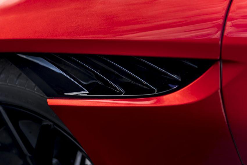 Aston Martin DBS Superleggera unveiled with 715 hp Image #831784