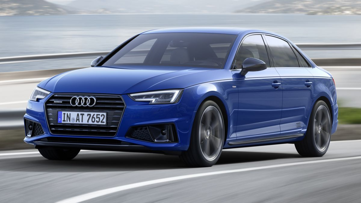 Kelebihan Audi 14 Tangguh