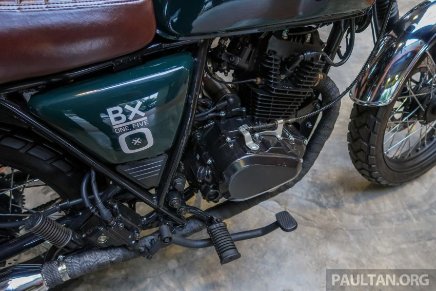 2018 Brixton Motorcycles in Malaysia – from RM8,988 Image #826023