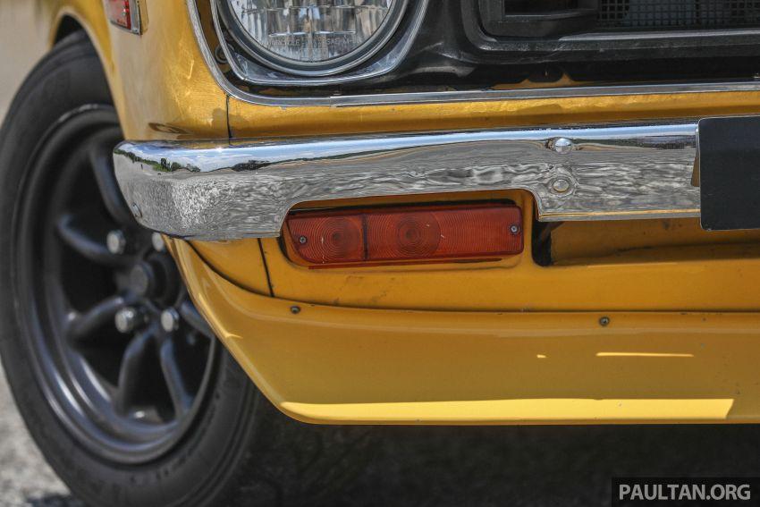 Datsun Sunny Wagon VB110 – buat abang jiwa kacau! Image #825904