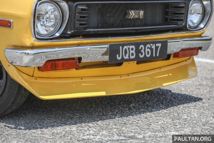 Datsun Sunny Wagon VB110 – buat abang jiwa kacau! Image #825907