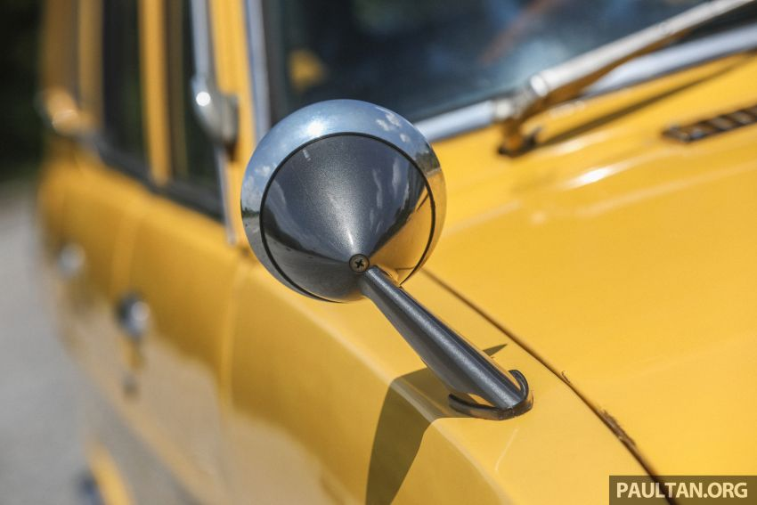 Datsun Sunny Wagon VB110 – buat abang jiwa kacau! Image #825908