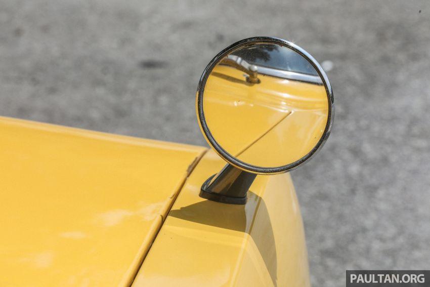 Datsun Sunny Wagon VB110 – buat abang jiwa kacau! Image #825909