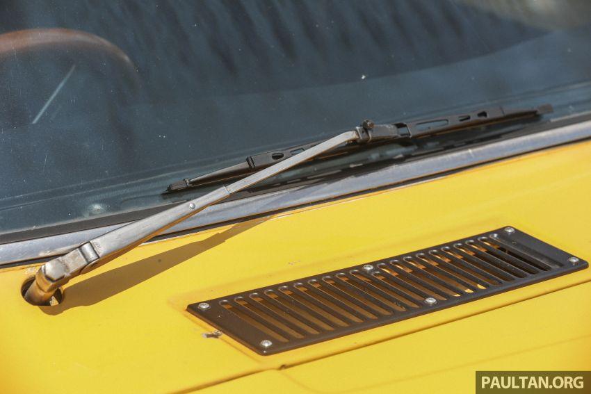 Datsun Sunny Wagon VB110 – buat abang jiwa kacau! Image #825910