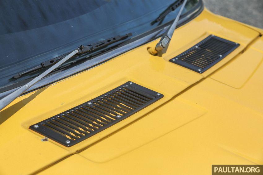 Datsun Sunny Wagon VB110 – buat abang jiwa kacau! Image #825911