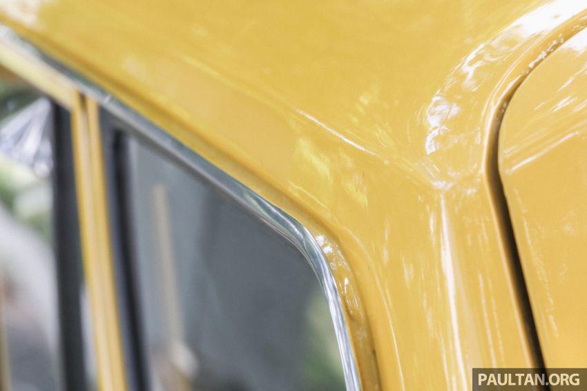 Datsun Sunny Wagon VB110 – buat abang jiwa kacau! Image #825913