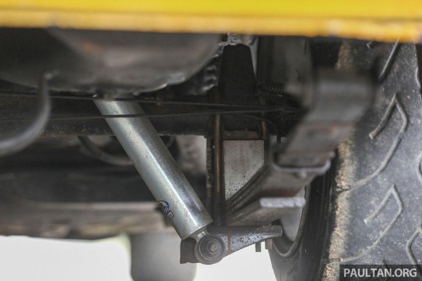 Datsun Sunny Wagon VB110 – buat abang jiwa kacau! Image #825921