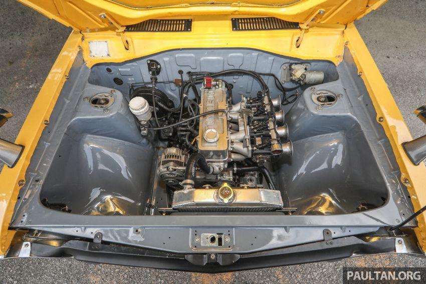 Datsun Sunny Wagon VB110 – buat abang jiwa kacau! Image #825927