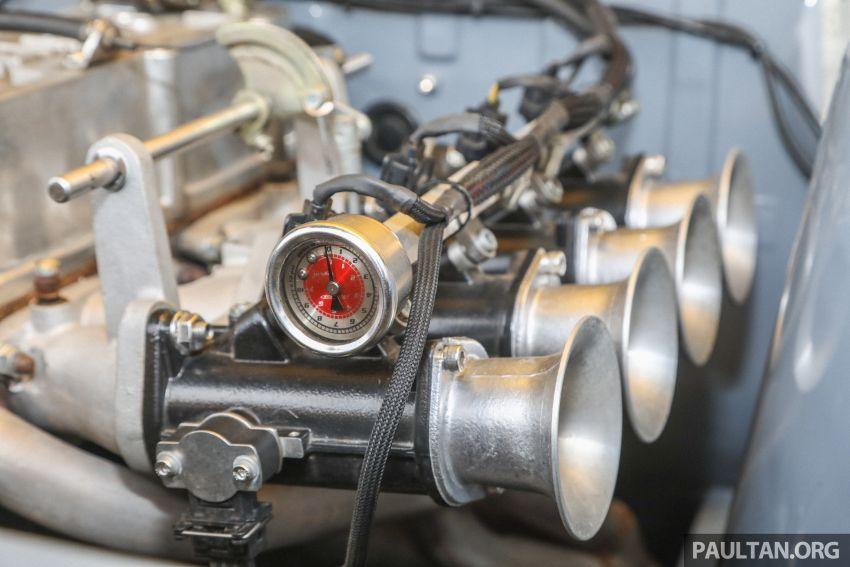 Datsun Sunny Wagon VB110 – buat abang jiwa kacau! Image #825930