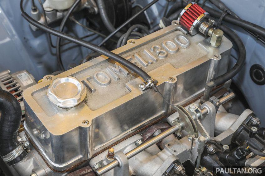 Datsun Sunny Wagon VB110 – buat abang jiwa kacau! Image #825931