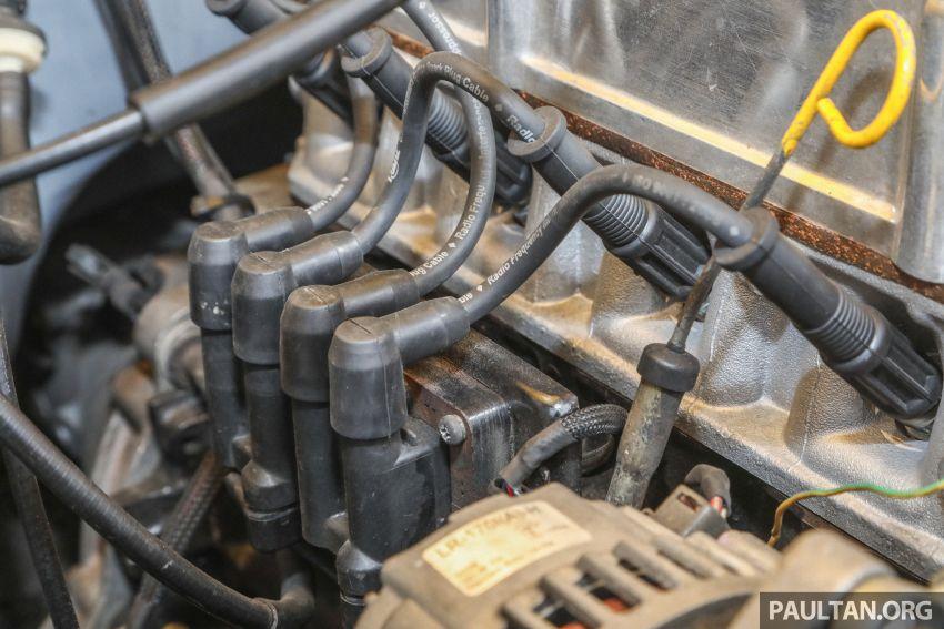 Datsun Sunny Wagon VB110 – buat abang jiwa kacau! Image #825934