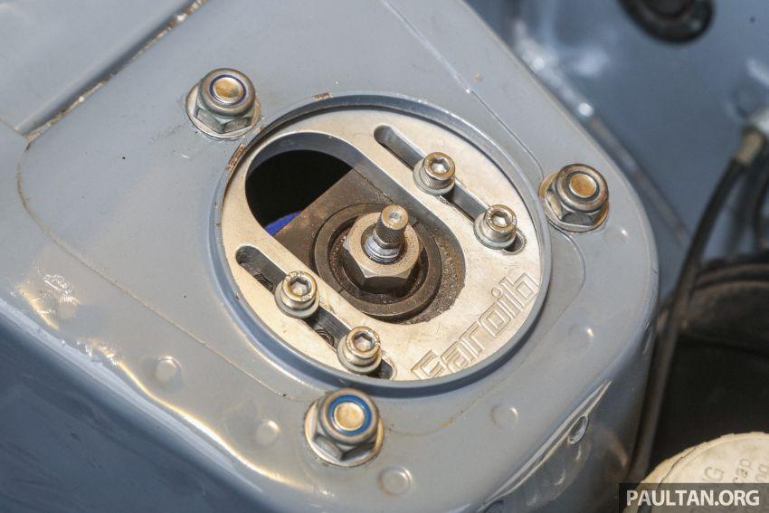 Datsun Sunny Wagon VB110 – buat abang jiwa kacau! Image #825935