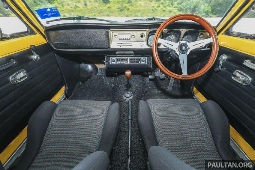Datsun Sunny Wagon VB110 – buat abang jiwa kacau! Image #825936