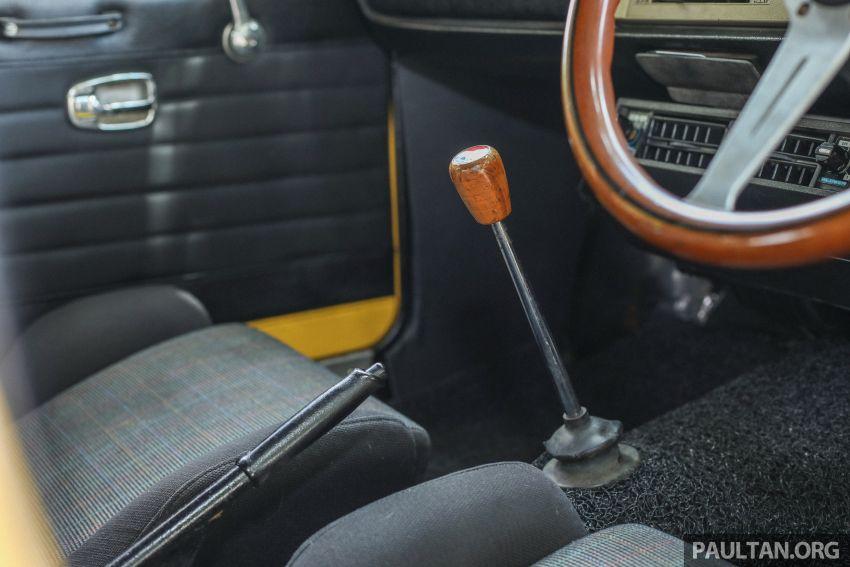 Datsun Sunny Wagon VB110 – buat abang jiwa kacau! Image #825954