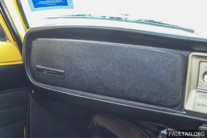 Datsun Sunny Wagon VB110 – buat abang jiwa kacau! Image #825961