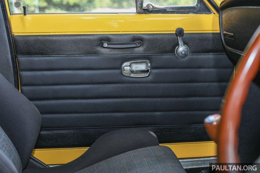 Datsun Sunny Wagon VB110 – buat abang jiwa kacau! Image #825978