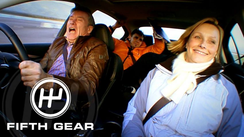 <em>Fifth Gear</em> to make its return in September this year Image #827779