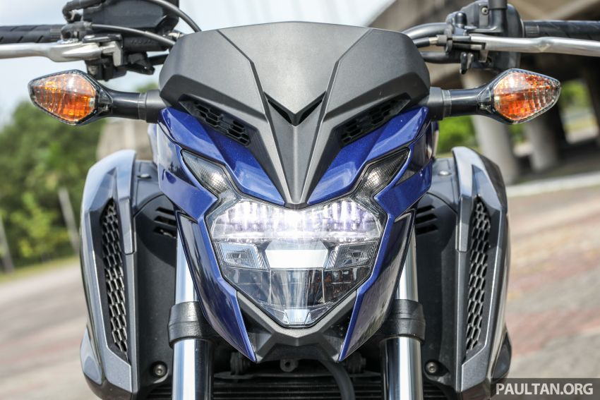 Honda CB650F, Kawasaki Z900 ABS, Triumph 765S, Yamaha MT-09 – which RM50k bike is best for you? Image #829479