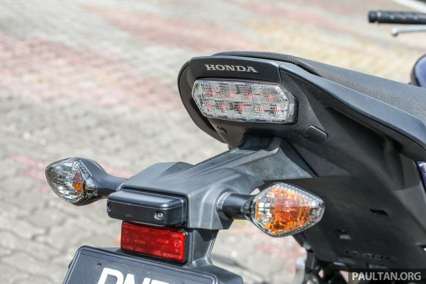 Honda CB650F, Kawasaki Z900 ABS, Triumph 765S, Yamaha MT-09 – which RM50k bike is best for you? Image #829515