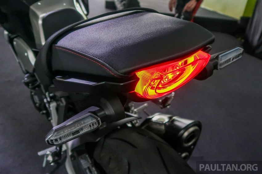 2018 Honda CB1000R and CB250R in Malaysia – priced at RM74,999 and RM22,999, available from July Image #830846