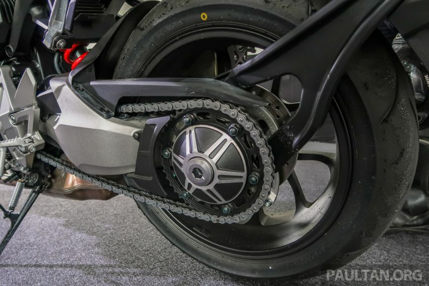 2018 Honda CB1000R and CB250R in Malaysia – priced at RM74,999 and RM22,999, available from July Image #830862