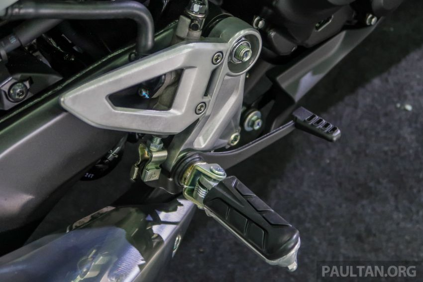 2018 Honda CB1000R and CB250R in Malaysia – priced at RM74,999 and RM22,999, available from July Image #830806